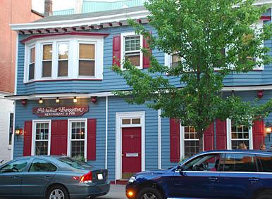 Winberie J B Restaurant Bar Princeton
