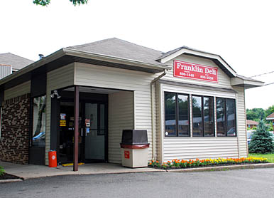 Franklin Corner Deli Caterers in Lawrenceville, New Jersey