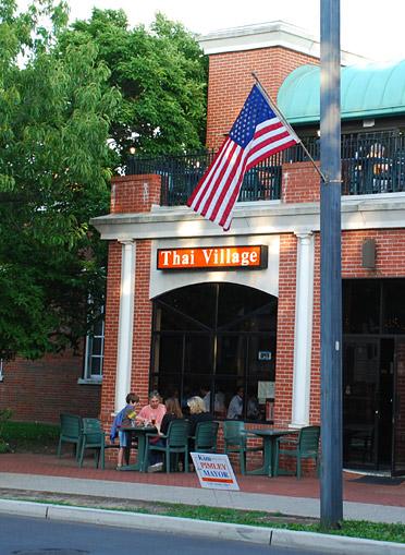 Thai Village In Princeton Nj Photo Visitor Reviews