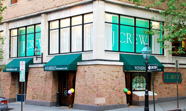 J B Winberie Restaurant & Bar in Princeton, New Jersey