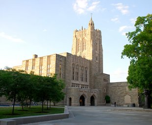 Firestone Library (Princeton University)
